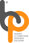 logo b&p